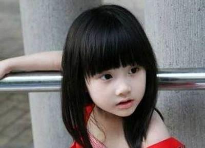Model Kepang Rambut Anak Kecil
