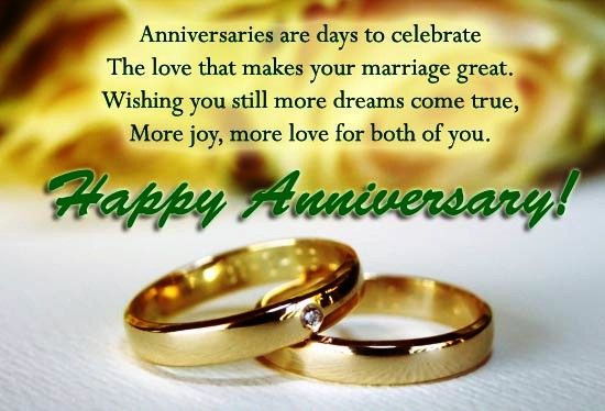 Wedding anniversary wishes for parents quotes in english really