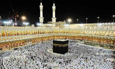 Pengertian Haji Menurut Bahasa dan Istilah