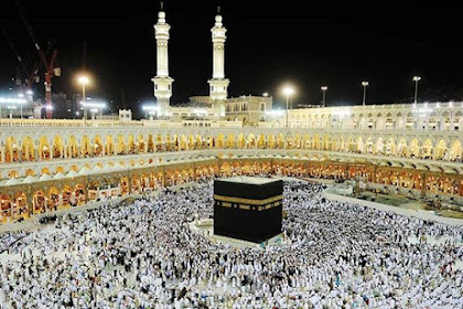Pengertian Haji Menurut Bahasa dan Istilah, Hukum & Syaratnya