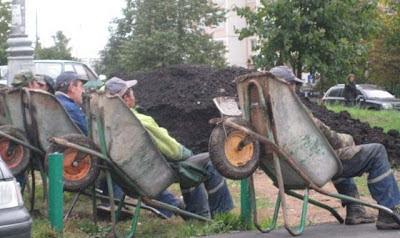 Humor Bilder Bauarbeiter