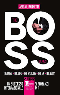 The Boss Series (eNewton Narrativa) PDF