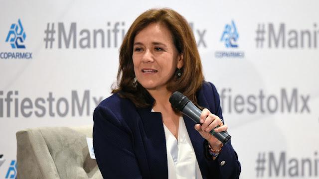 México: Margarita Zavala renuncia a la candidatura presidencial