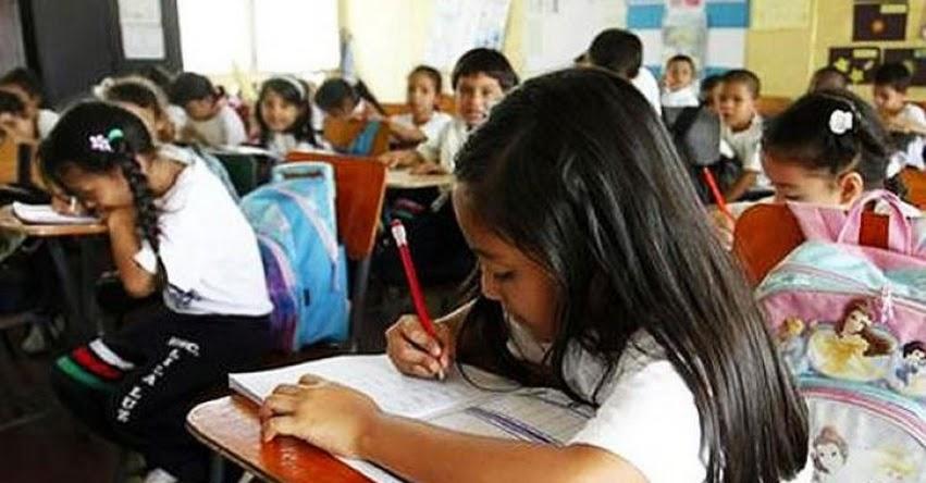 MINEDU validó más de 1600 certificados de escolares venezolanos en Perú - www.minedu.gob.pe
