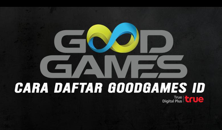 Tutorial Lengkap Cara Daftar Akun Baru PB Mobile GoodGames ID