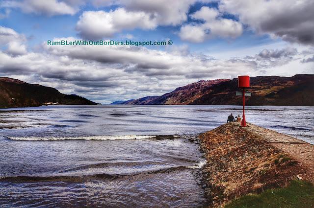 Loch Ness, Scotland, UK