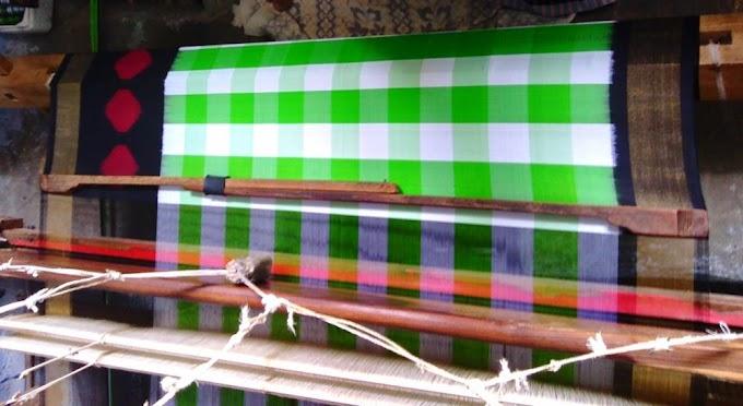 Handloom Silk Ikat Sarees