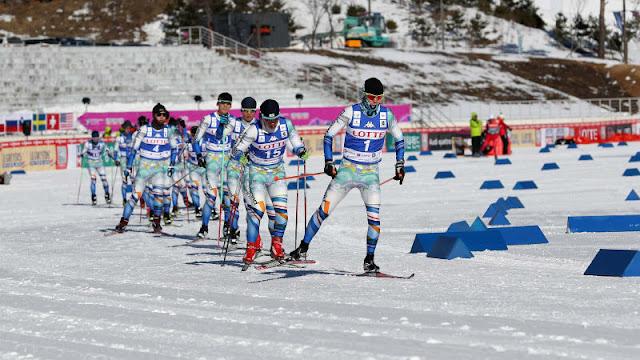Olimpiade Musim Dingin Korea Selatan membagikan kondom kepada para peserta