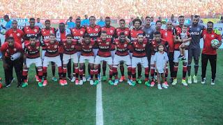 Flamengo vira sobre o Fluminense e é Campeão Carioca