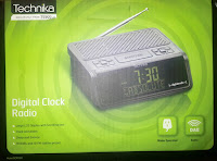 Technika DAB Radio