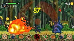Battle Of Ninja Hero Apk - Free Download Android Game