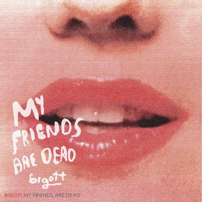 Bigott-my-friends Bigott – My Friends Are Dead