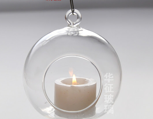 Handmade Ceramic Candle Holder Designs | Home Decor Picture | Candle with candle holder from Haili Manufacture Co.,ltd