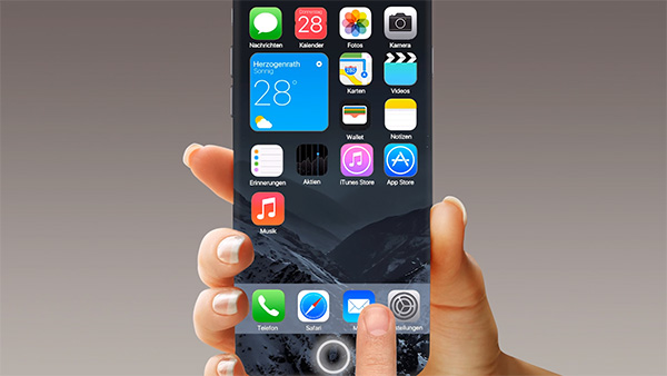 There are lots of rumor and leaks with the upcoming iPhone 7, we don't know how iPhone 7 will be in actual and we have still months remaining for its release. In the earlier rumors, we came to know that the new iPhone will be waterproof and can survive upto many hours.