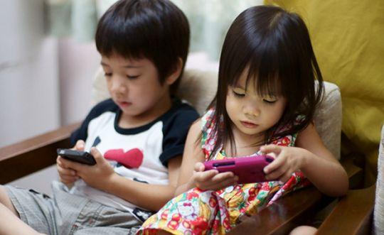 Cara Membuat Ponsel Android Ramah Dengan Anak