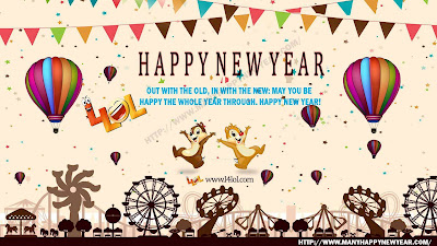 Happy New Year 2018 Status, Quotes, Wishes, Sms,Messages