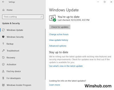 How To Upgrade To Windows 10 Version 1809 With Media