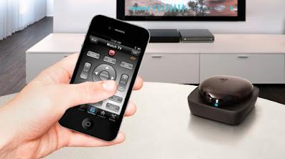كيفية تحويل هاتفك إلى جهاز تحكم عن بعد