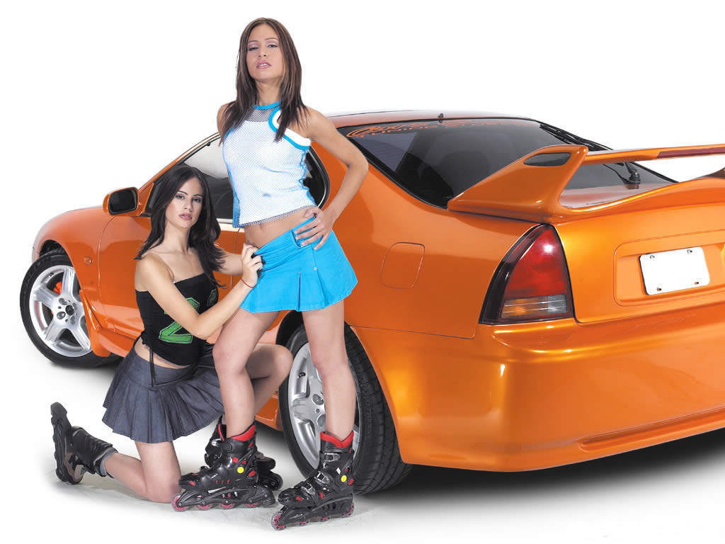 Cars Modiification: Car Models