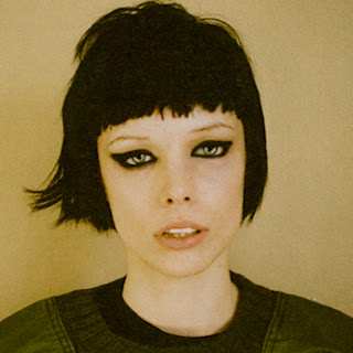 Alice Glass.