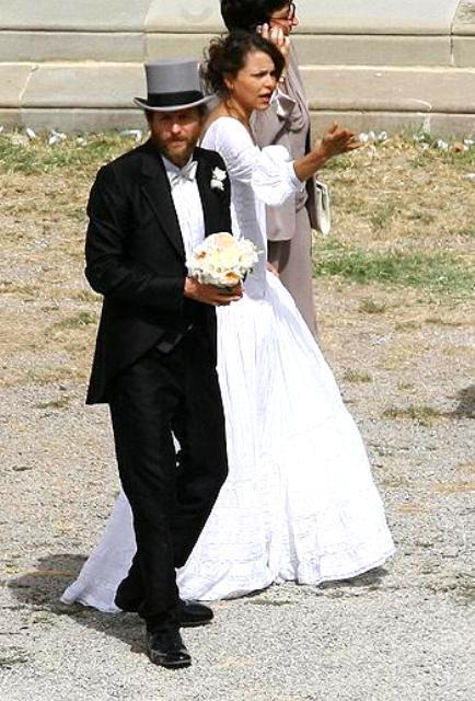 Frasi Per Matrimonio Jovanotti.Amore Romantico Jovanotti Lorenzo Cherubini E Francesca Valiani