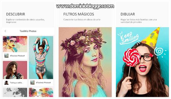 Toolwiz Photos para Android