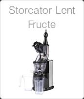 Storcator Fructe Lent