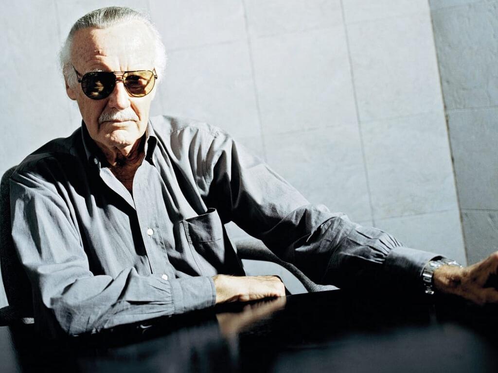 Ciptaan Stan Lee