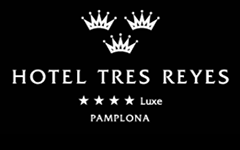 Hotel tres reyes de Pamplona