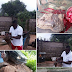 SHOCKER: Businessman Kills Crocodile, Prepares It As Meal And This Happen To Him... (Graphic Photos)