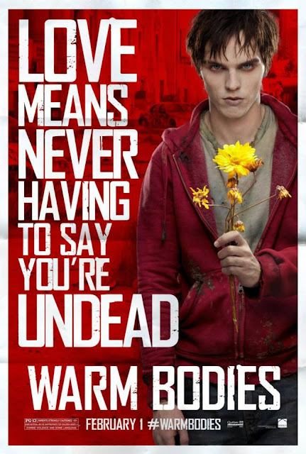 Warm Bodies (2013) ταινιες online seires oipeirates greek subs