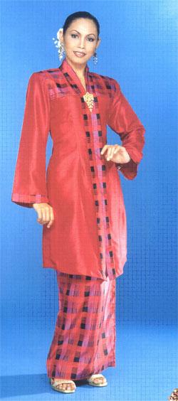Kebudayaan Kesenian dan Estetika Pakaian Tradisional