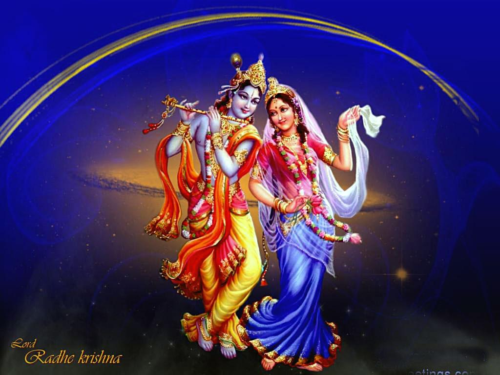 Radha Krishna Holi   HINDU GOD WALLPAPERS FREE DOWNLOAD