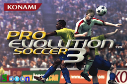 Free Download Game Pro Evolution Soccer 2003 (Pes 2003) Full Version for PC Laptop