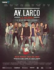 pelicula Av. Larco, la película