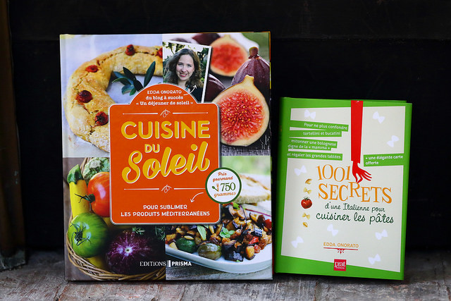 Vingt-cinq livres de cuisine à offrir et à s'offrir