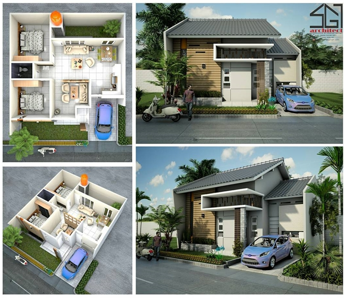 rumah minimalis tipe 70-IGsg7architect