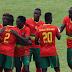 RANKING DA FIFA: GUINÉ-BISSAU PERDE CATORZE LUGARES