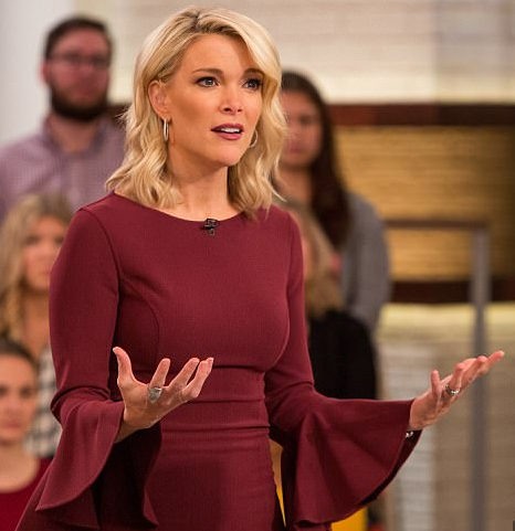 Media Confidential: Report: Megyn Kelly's Salary Called