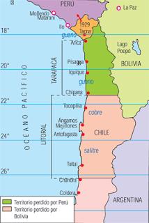 El Tratado de Ancón: Fin de la Guerra con Chile