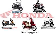 Inilah 10 Motor Honda Keluaran Terbaru 2018 Di Indonesia