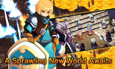 is a most popular role playing game for android offered by GAMEVIL inc ZENONIA 5 MOD APK [Mega MOD] v1.2.1 | Android Games