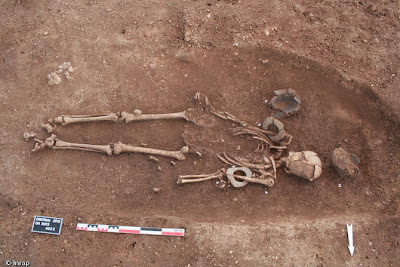 6,000 years of occupation revealed at French site