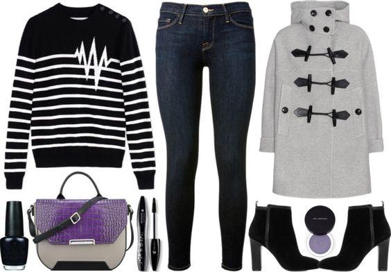 Street Style Chic - Lifeline Sweater www.toyastales.blogspot.com #ToyasTales