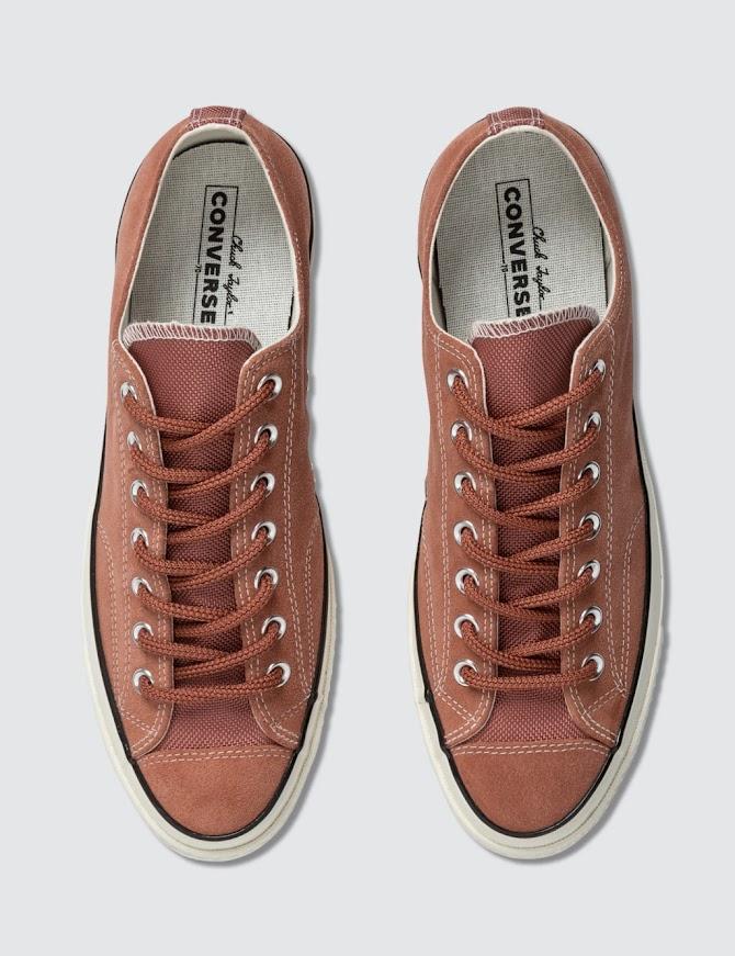 Sepatu Converse Unisex dan Tips Perawatannya