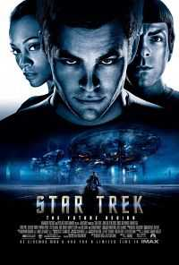 Star Trek Hindi - English Movie Dual Audio 300MB