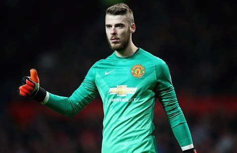 Real Madrid still eyeing Manchester United stopper David de Gea