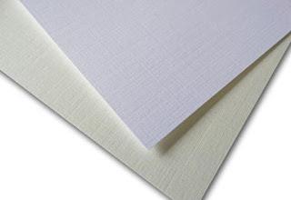 Jenis Kertas