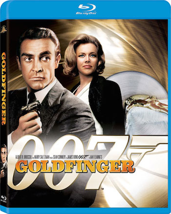 Goldfinger 1964 Dual Audio Hindi BluRay Download