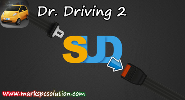 Dr. Driving 2 Car Simulation
